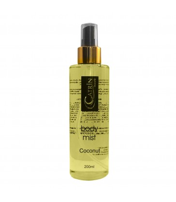 Body Mist Coconut 200ml