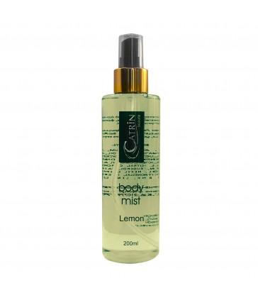 Body Mist Lemon 200ml