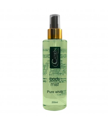 Body Mist Pure White 200ml