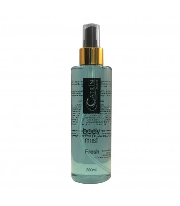 Body Mist Fresh 200ml.