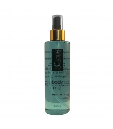 Body Mist Summer 200ml