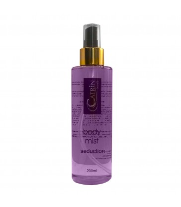 Body Mist Seduction 200ml