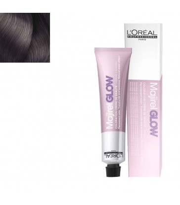 N° 0.12 Dark Base Majirel Glow L'Oreal Professionnel 50ml.
