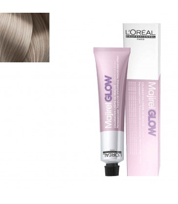 N° 0.01 Light Base Majirel Glow L'Oreal Professionnel 50ml.