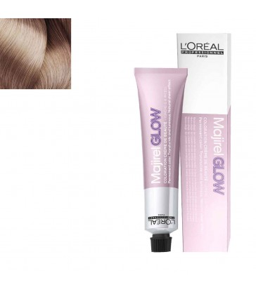 N° 0.02 Light Base Majirel Glow L'Oreal Professionnel 50ml.