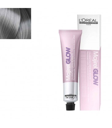 N° 0.11 Light Base Majirel Glow L'Oreal Professionnel 50ml.