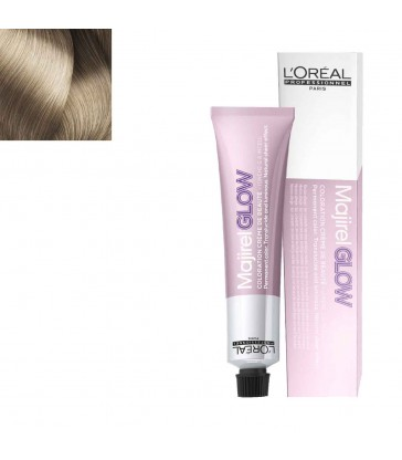 N° 0.13 Light Base Majirel Glow L'Oreal Professionnel 50ml.