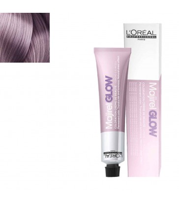 N° .22 Light Base Majirel Glow L'Oreal Professionnel 50ml.