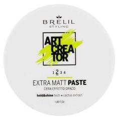 Brelil Art Creator Extra Matt Paste 50 ml