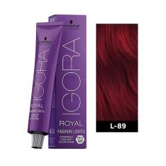 Igora Royal Fashion Lights 60ml N°L-89