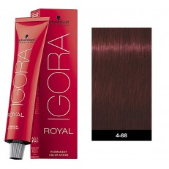 Igora Royal Reds 60ml N°4-88