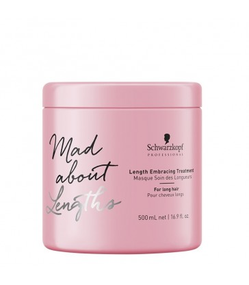Schwarzkopf Mad About Lengths Embracing Treatment 500ml