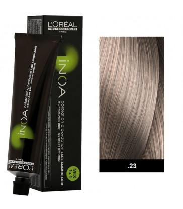 L'oreal Professionnel Inoa 60ml N°.23 Rose Quartz Bronze Light Bases