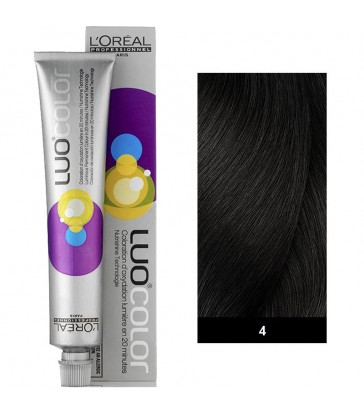 L'oreal Professionnel Luo Color 60ml N°4