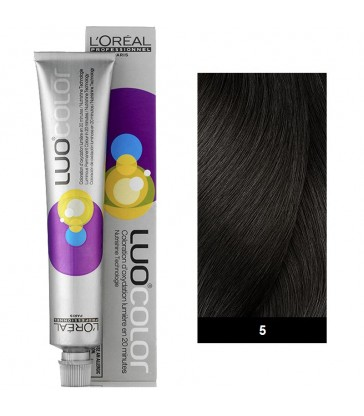 L'oreal Professionnel Luo Color 60ml N°5