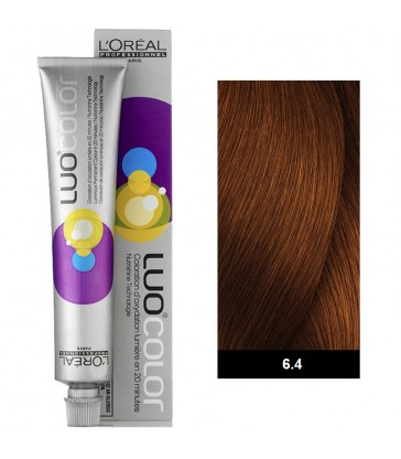 L'oreal Professionnel Luo Color 60ml N°6.4
