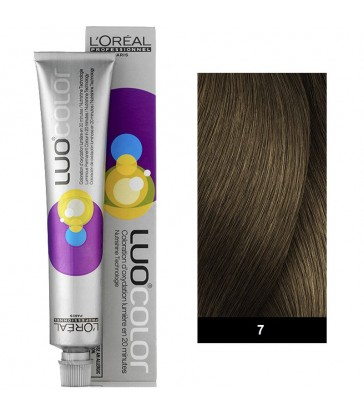 L'oreal Professionnel Luo Color 60ml N°7