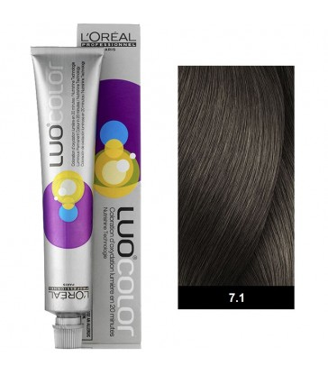 L'oreal Professionnel Luo Color 60ml N°7.1