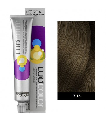 L'oreal Professionnel Luo Color 60ml N°7.13