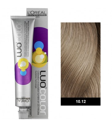 L'oreal Professionnel Luo Color 60ml N°10.12