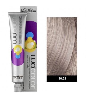 L'oreal Professionnel Luo Color 60ml N°10.21