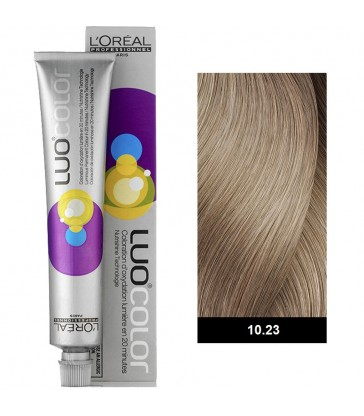 L'oreal Professionnel Luo Color 60ml N°10.23
