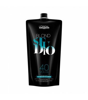 L'oreal Blond Studio Nutri-Developer Platinium 12% 40 vol. 1000ml