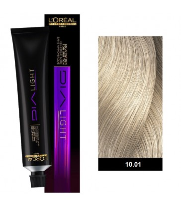 L'oreal Professionnel Dia Light 50ml N°10.01 Milkshake Φυσικό Ψυχρό