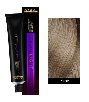 L'oreal Professionnel Dia Light 50ml N°10.12 Milkshake Περλέ του Πάγου