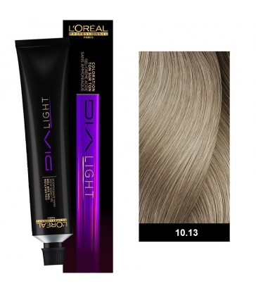L'oreal Professionnel Dia Light 50ml N°10.13 Milkshake Γκλασέ Ντορέ