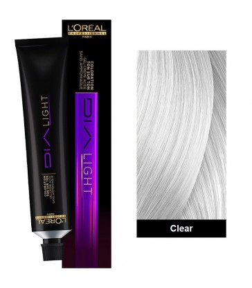 L'oreal Professionnel Dia Light 50ml N°Clear