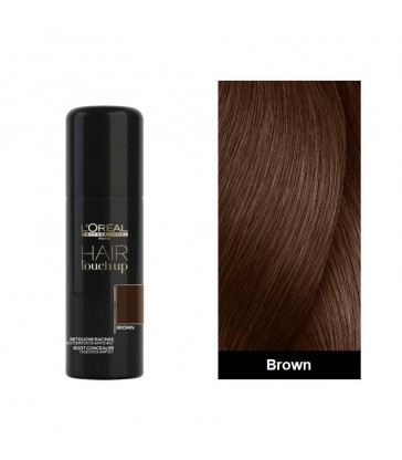 L'Oreal Professionnel Hair Touch Up Καστανό 75ml