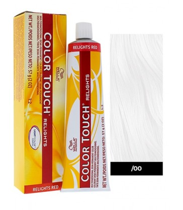 Wella Professionals Color Touch Relights 60ml N°/00 Φυσικό