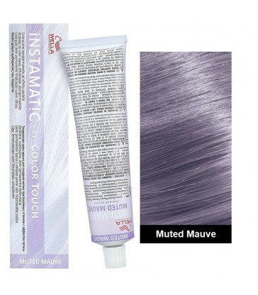 Wella Professional Instamatic By Color Touch 60ml N°Muted Mauve
