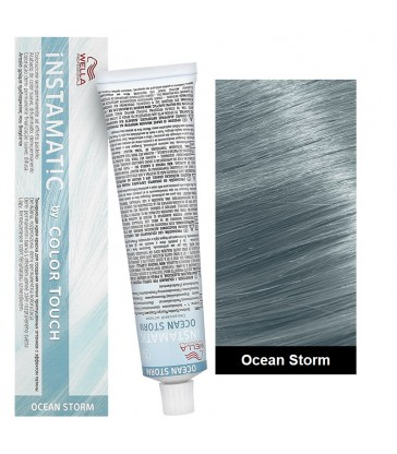 Wella Professional Instamatic By Color Touch 60ml N°Ocean Storm