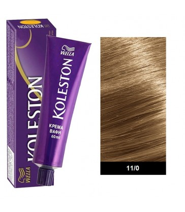 Wella Koleston 60ml N°11.0 Κατάξανθο