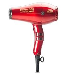 Parlux 385 Power Light Red 2150Watt