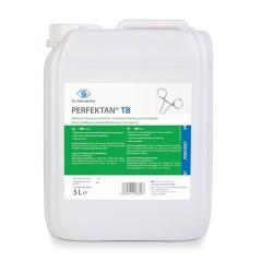 Απολυμαντικό Εργαλείων 14 Ημερών Perfektan TB - 5000ml