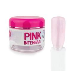 Σκόνη Ακρυλικού νυχιών Pink Intensive - Ροζ διάφανο 30g.