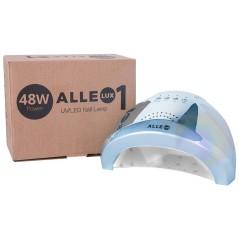Λάμπα UV Led φώτο σκλήρυνσης 48 Watt.