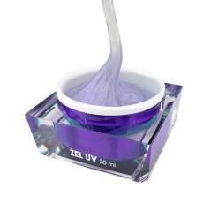 Uv Gel Moonlight Violet 30ml