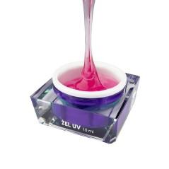 Uv Gel Pink Glass 15ml