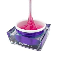 Uv Gel Pink Glass 30ml