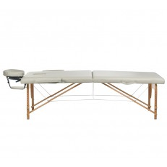 Κρεβάτι φυσικοθεραπείας μασάζ βαλίτσα