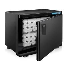Επαγγελματικός αποστειρωτής UV θερμαντήρας για πετσέτες 23lt RTD-23A