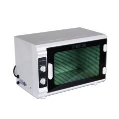 Αποστειρωτής UV και θερμού αέρα NV-208B