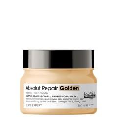 L'Oreal Professionnel Serie Expert Absolut Repair Golden Masque 250ml