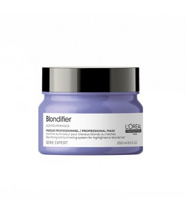 L'Oreal Professionnel Serie Expert Restoring and Illuminating Mask 250ml