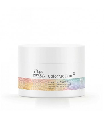 Wella Professionals Color Motion+ Structure Mask 150ml