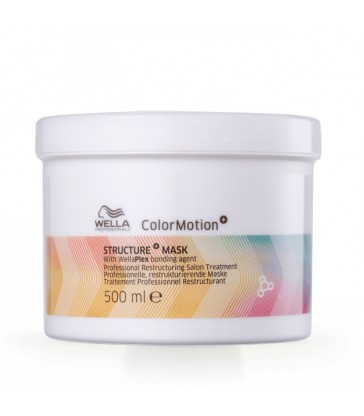 Wella Professionals Color Motion+ Structure Mask 500ml